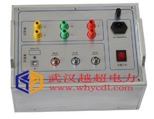 变压器绕组变形测试仪