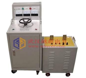 大电流发生器(可调升流器)