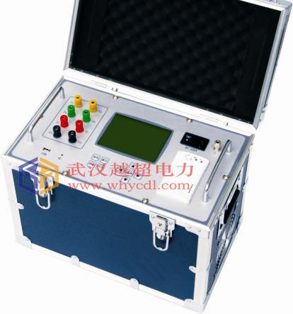 变压器直流电阻测试仪(三相输出型)
