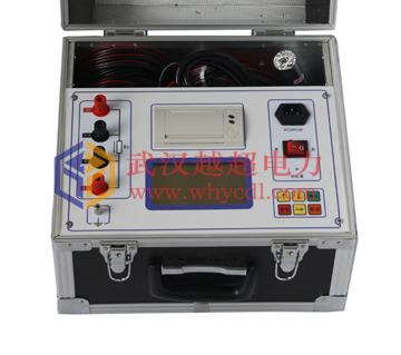 变压器直流电阻测试仪(单相)
