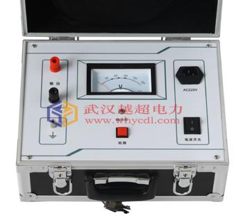 放电计数器校验仪