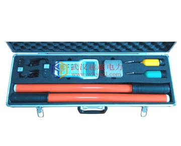 无线高压核相器