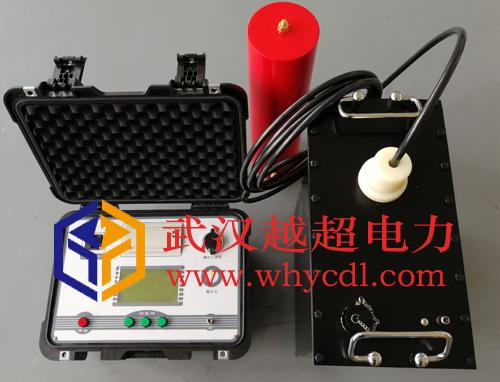 VLF-80KV 0.1HZ超低频高压发生器