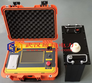 CDP-80KV 超低频高压发生器