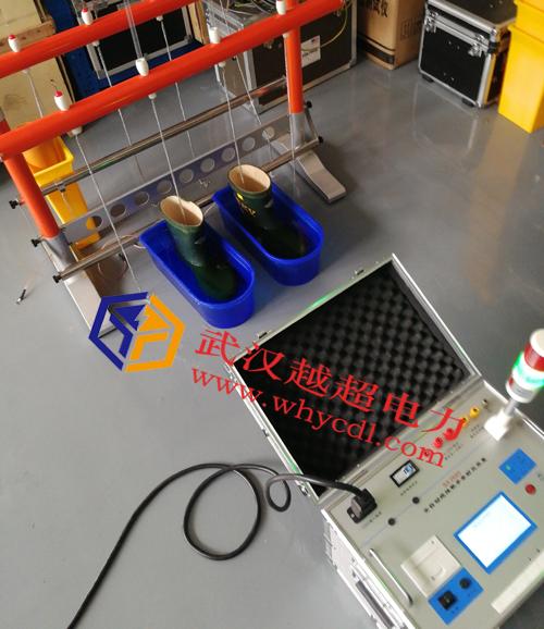 武汉安全工器具检测